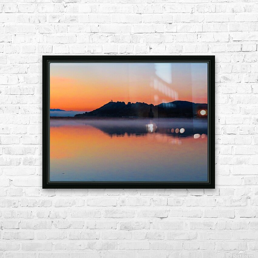 20181211 IMG 2918 HD Sublimation Metal print with Decorating Float Frame (BOX)