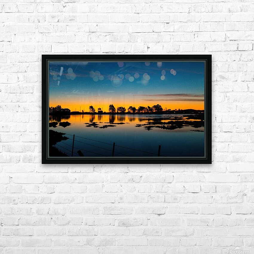 20190101 DSC 0037 HD Sublimation Metal print with Decorating Float Frame (BOX)