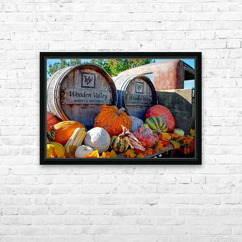 20181028 DSC 0048  4  HD Sublimation Metal print with Decorating Float Frame (BOX)