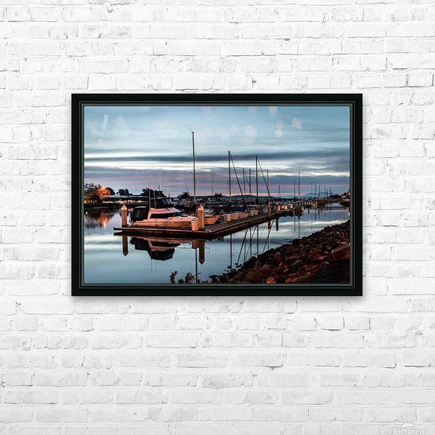 20200118 DSC 0053 HD Sublimation Metal print with Decorating Float Frame (BOX)