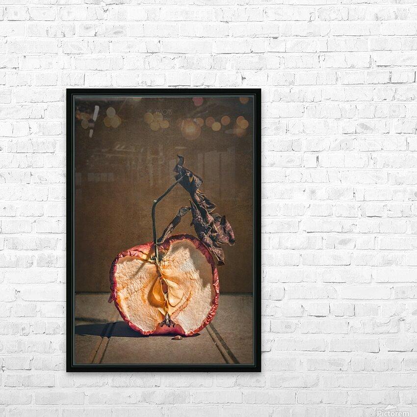 Etude Zen 7d suite HD Sublimation Metal print with Decorating Float Frame (BOX)