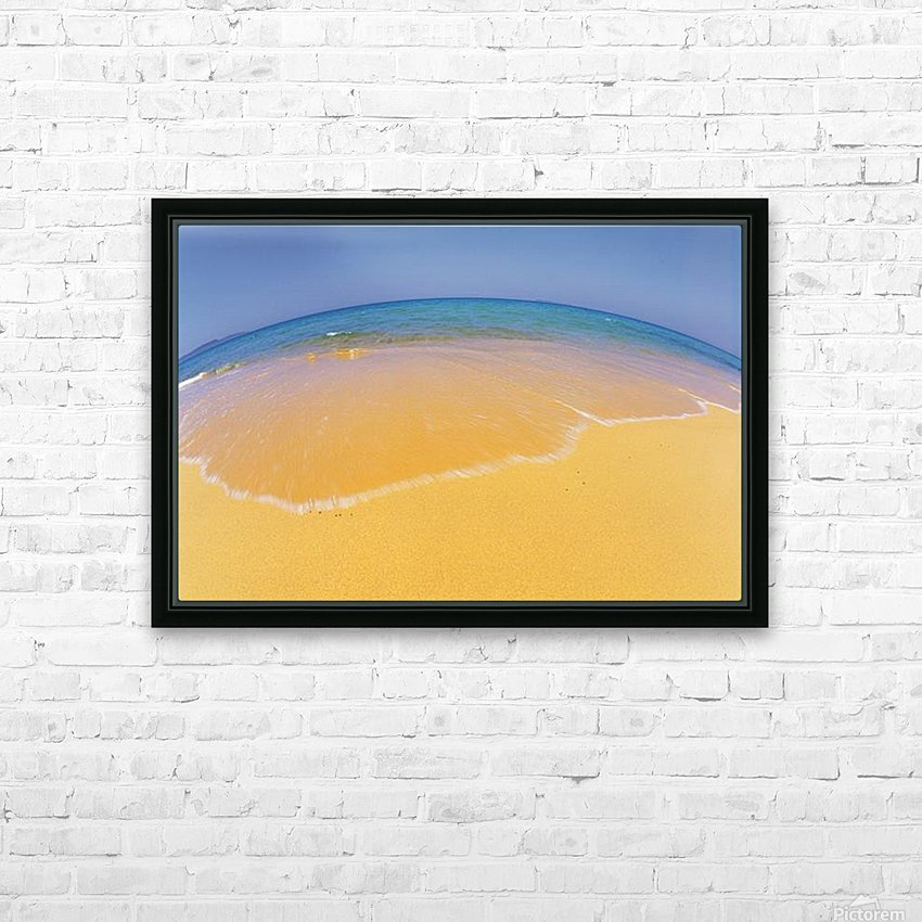 landscape_2_0757 HD Sublimation Metal print with Decorating Float Frame (BOX)