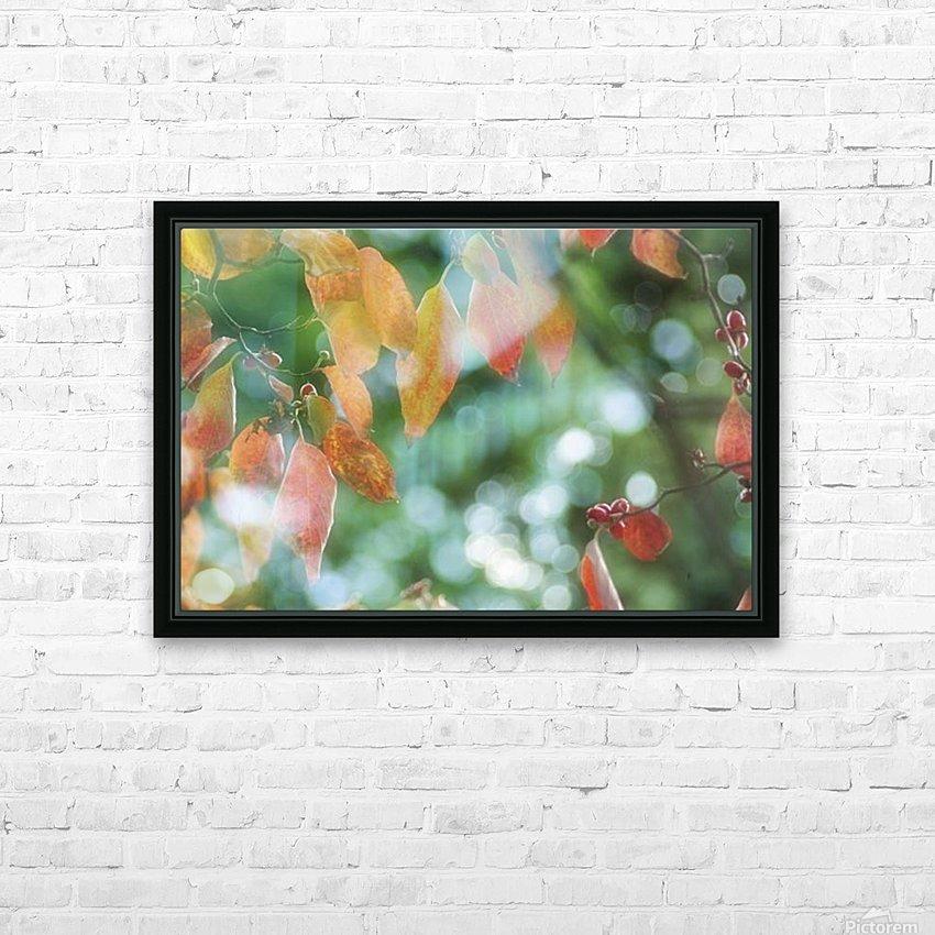 landscape_2_1026 HD Sublimation Metal print with Decorating Float Frame (BOX)