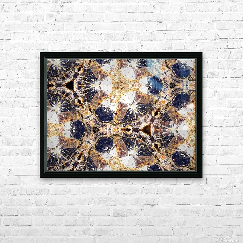 IMG_1504 HD Sublimation Metal print with Decorating Float Frame (BOX)