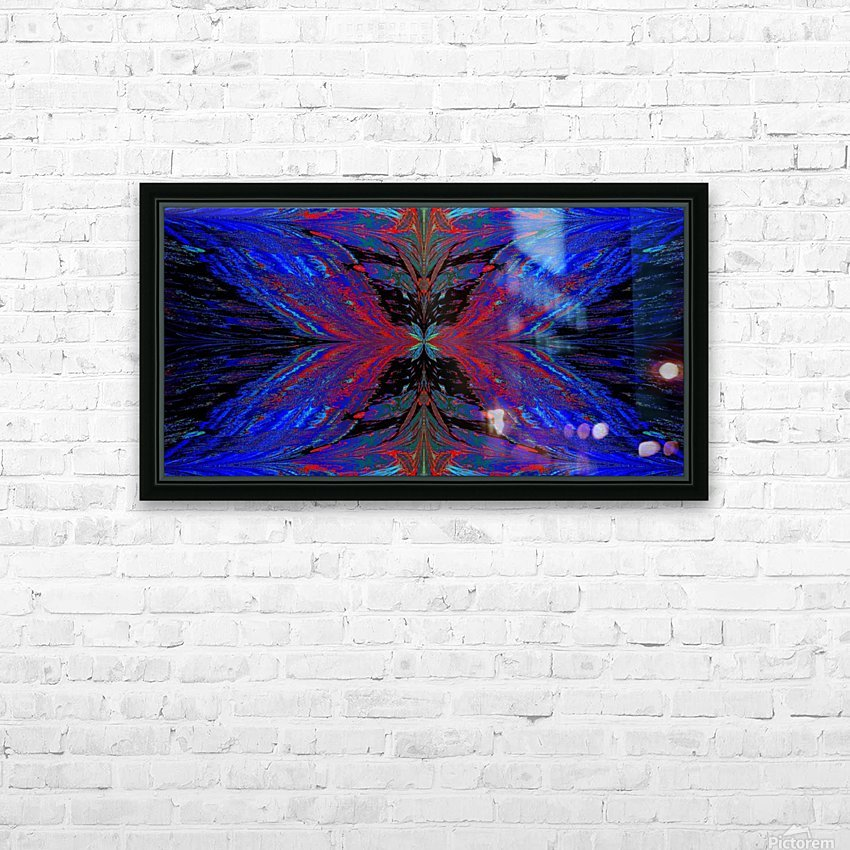 Butterflies For Anastacia 25 HD Sublimation Metal print with Decorating Float Frame (BOX)