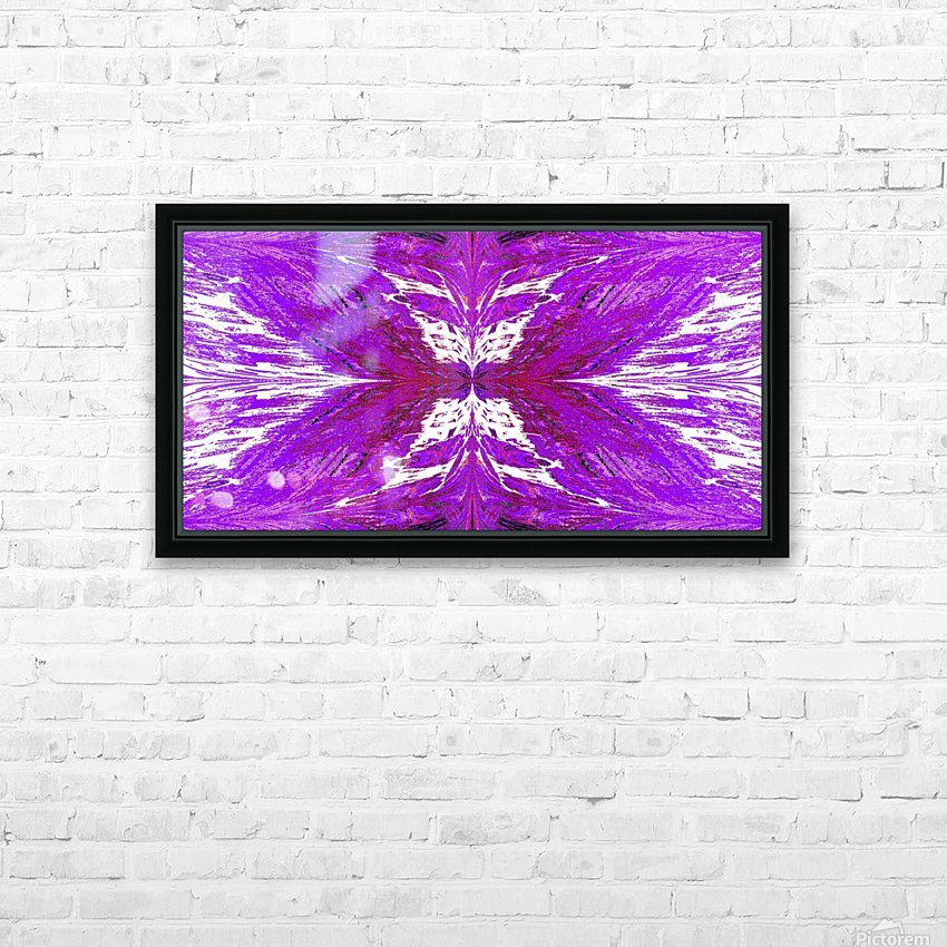 Butterflies For Anastacia 44 HD Sublimation Metal print with Decorating Float Frame (BOX)