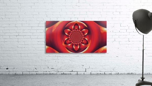Red Fire Flower 1