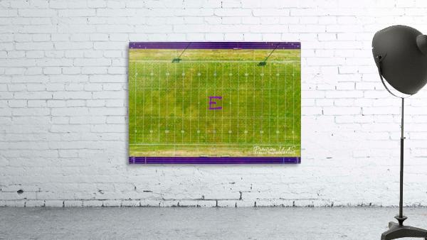 England, AR   Lions Football Field