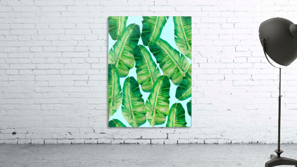 Tropical and exotic pattern II