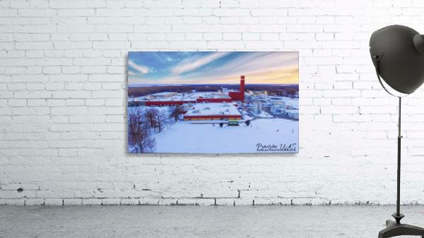 Lonoke, AR | Remington Winter