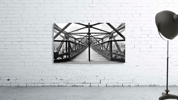 The Bridge - Spain