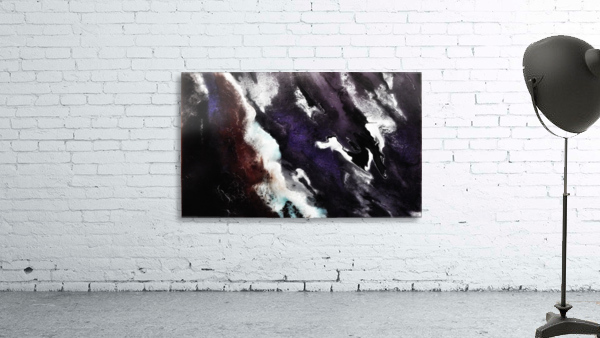 Odyssey Abstract Artwork