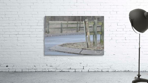 Around the Fence