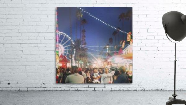 Pomona Fair, California