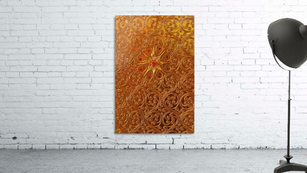 Golde pattern