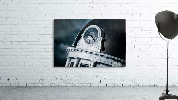 Kingstons Clock