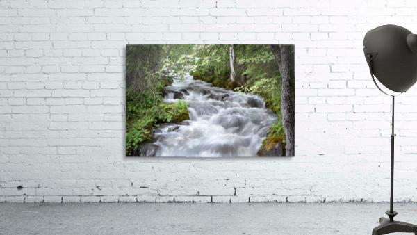 Beautiful Waterfall Photos - Alaska