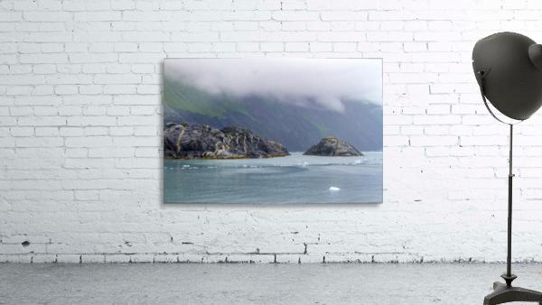 Alaska Scenery Pictures of Icebergs