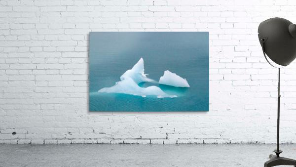Iceberg Images - Alaska