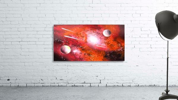 Marigold galaxy