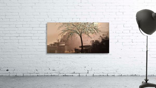 Tree of Treasures