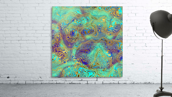Abstract Marble I