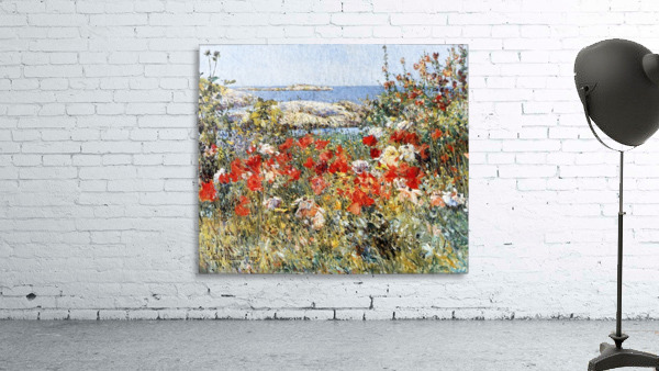 Flower Garden, Isles of Shoals