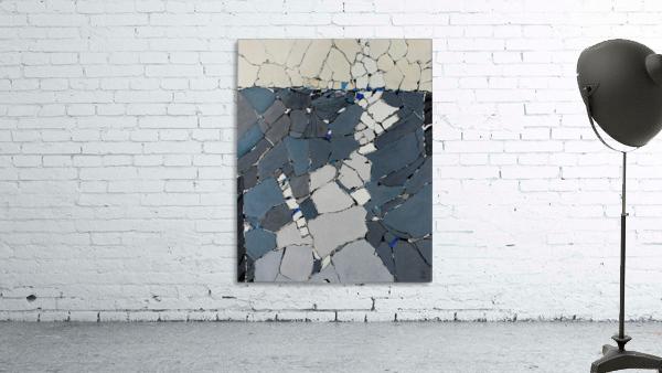 Open fields - Contemporary Art