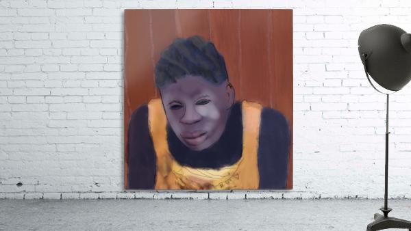 Whitney Plantation Slave Girl 4