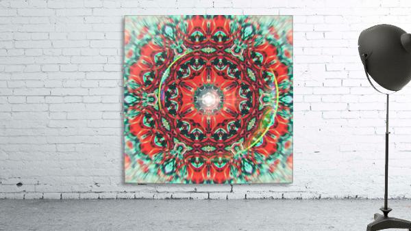 Abstract Mandala I