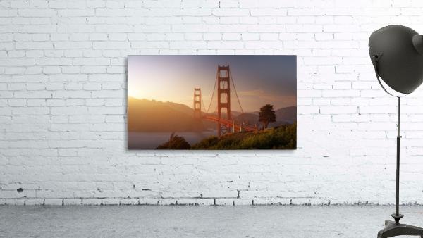 South Golden Gate.
