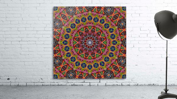Cherga Mandala I
