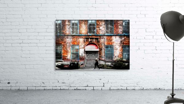 Liverpool City Street