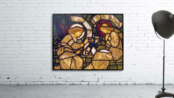 Edward Burne Jones 18