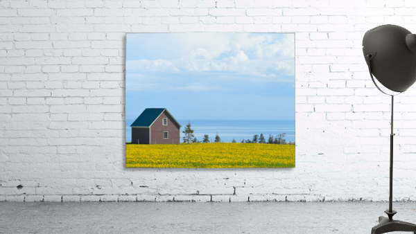 Prince Edward Island landscape