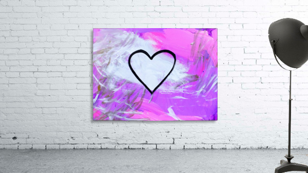 Love is a Feeling. Jessica B
