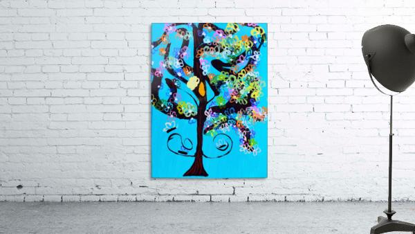 Free Spirit Tree. Molly H