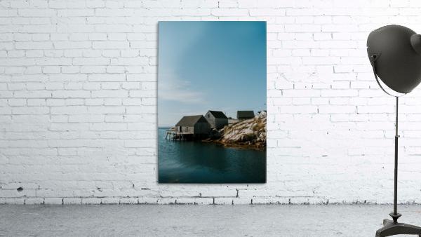Peggys Cove Nova Scotia