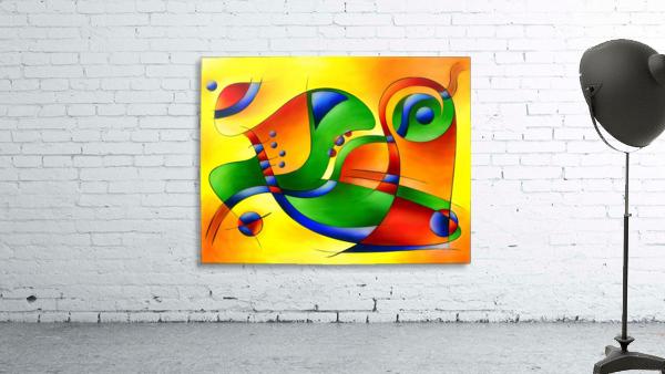 Antaressa - colourful world