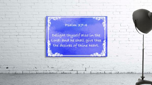 Psalm 37 4 9BL