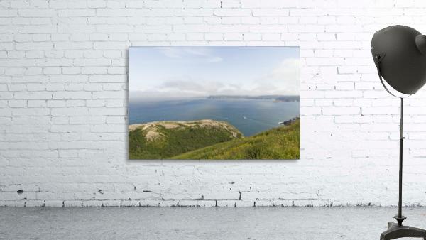 Vista from Signal Hill