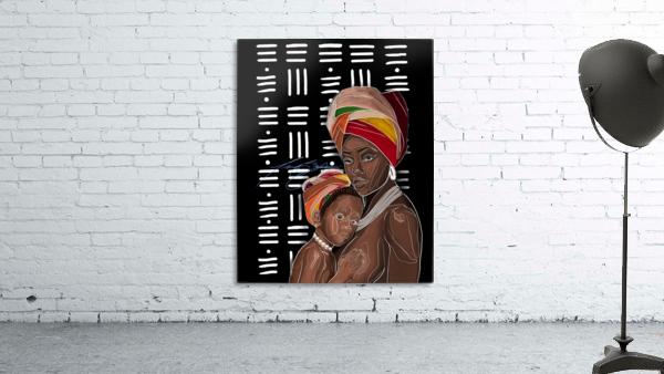 African Motherhood