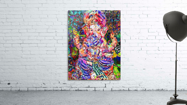 Divertido Ganesh