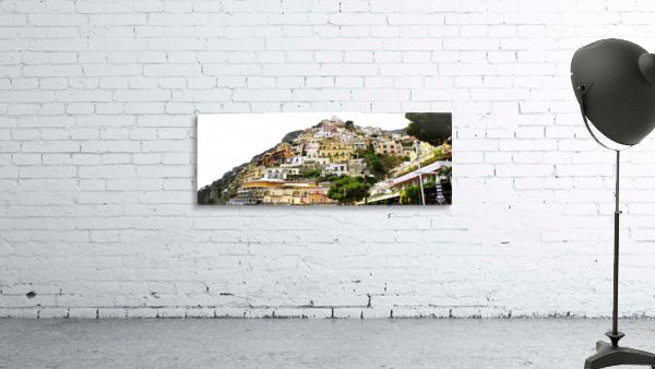 Italy Landscape - Positano
