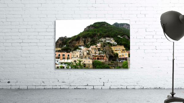Landscape - Beautiful Village - Italy