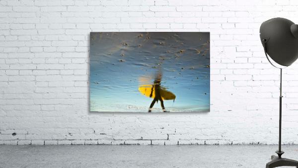 YELLOW SURFER