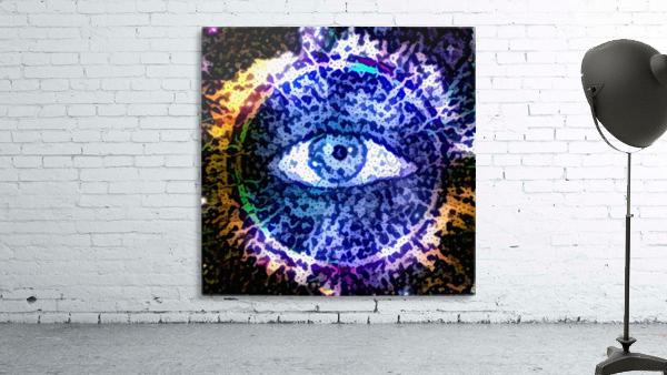 Beautiful Eye Design