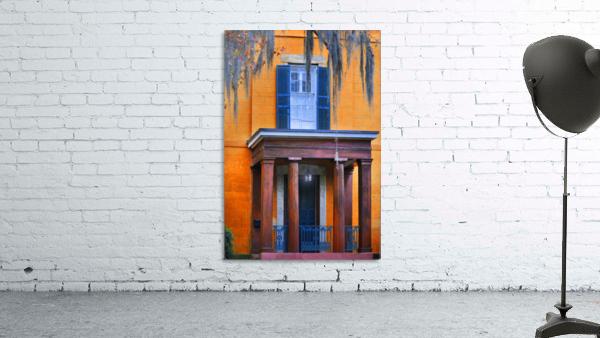 Savannah Porch