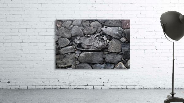 Lava brick