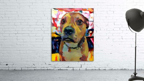 Dog Painting (5)